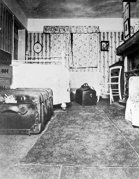 Bedroom「Crime Scene」:写真・画像(0)[壁紙.com]