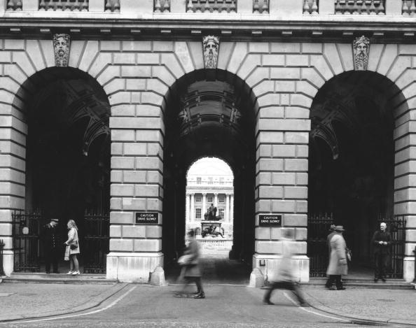 Arch - Architectural Feature「Somerset House」:写真・画像(13)[壁紙.com]