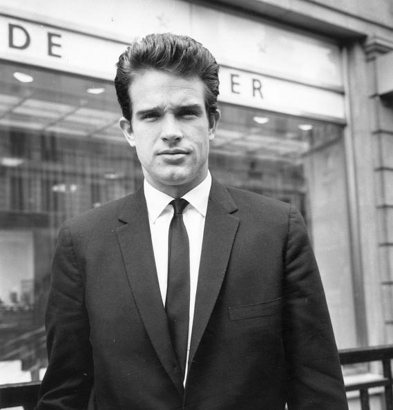 Necktie「Warren Beatty」:写真・画像(10)[壁紙.com]