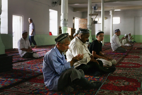 Uzbekistan「Islamic Revival In The Former Soviet Republics 15 Years After USSR Breakup」:写真・画像(7)[壁紙.com]