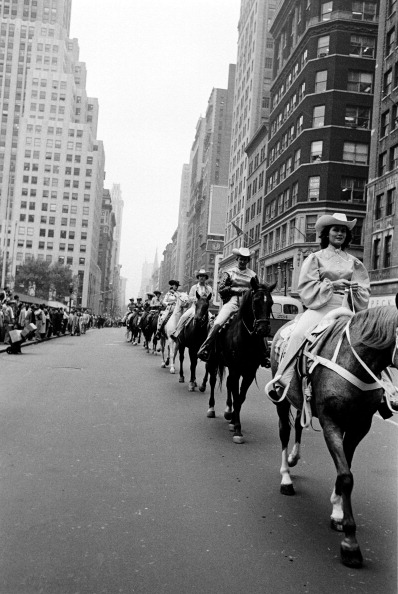 Queens - New York City「Rodeo Parade」:写真・画像(9)[壁紙.com]