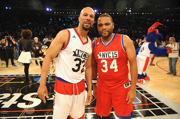 ゲーム「NBA All-Star Celebrity Game NBA All -Star Weekend 2015」:写真・画像(18)[壁紙.com]