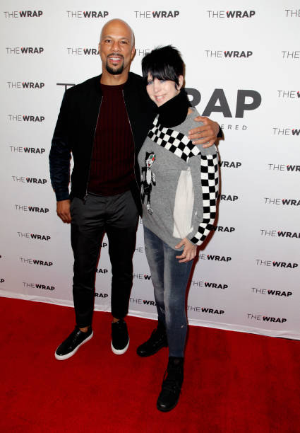 Skinny Jeans「TheWrap Presents A Special Evening With 2018 Oscar Song Contenders - Arrivals」:写真・画像(13)[壁紙.com]