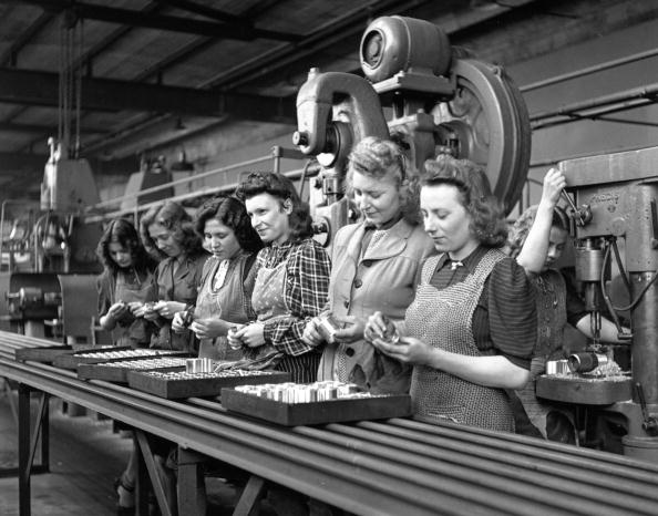 Germany「Ladies At Work」:写真・画像(13)[壁紙.com]