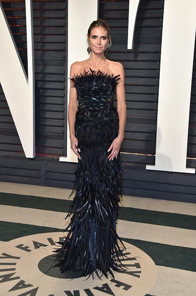 アカデミー賞「2017 Vanity Fair Oscar Party Hosted By Graydon Carter - Arrivals」:写真・画像(15)[壁紙.com]