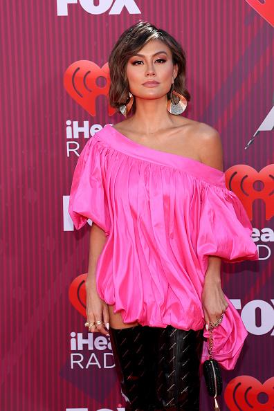 アイライナー「2019 iHeartRadio Music Awards - Red Carpet」:写真・画像(12)[壁紙.com]