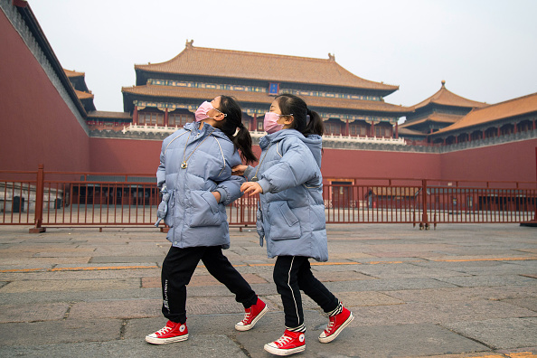 Tourism「30 Provinces Launch The First Level Response To Major Public Health Emergencies In China」:写真・画像(11)[壁紙.com]