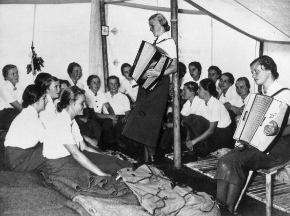 Accordion - Instrument「Hitler Youth Music」:写真・画像(3)[壁紙.com]