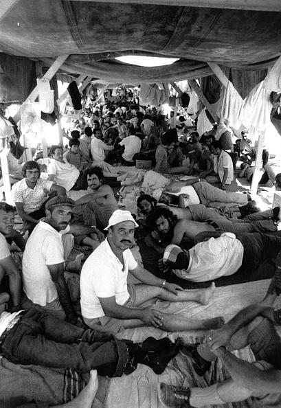 Republic Of Cyprus「Prisoners Of War」:写真・画像(11)[壁紙.com]