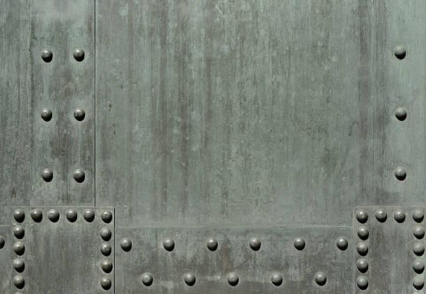 Verdigris background with rivets (3XL):スマホ壁紙(壁紙.com)