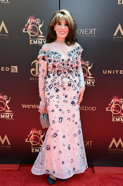 Seamless Pattern「46th Annual Daytime Emmy Awards - Arrivals」:写真・画像(13)[壁紙.com]