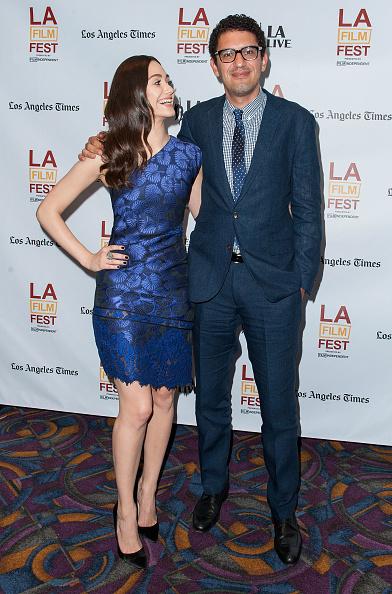 ロサンゼルス映画祭「2014 Los Angeles Film Festival - Screening Of 'Comet' - Arrivals」:写真・画像(7)[壁紙.com]