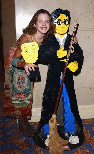 エマ・ワトソン「British Academy Children's Film And Television Awards - Pressroom」:写真・画像(5)[壁紙.com]