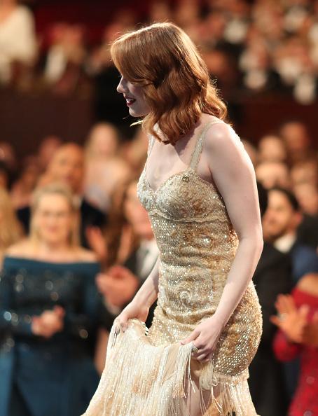 ラ・ラ・ランド「89th Annual Academy Awards - Backstage」:写真・画像(14)[壁紙.com]