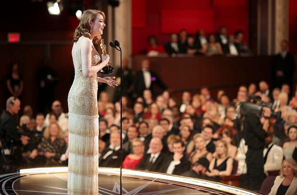 授賞式「89th Annual Academy Awards - Backstage」:写真・画像(12)[壁紙.com]