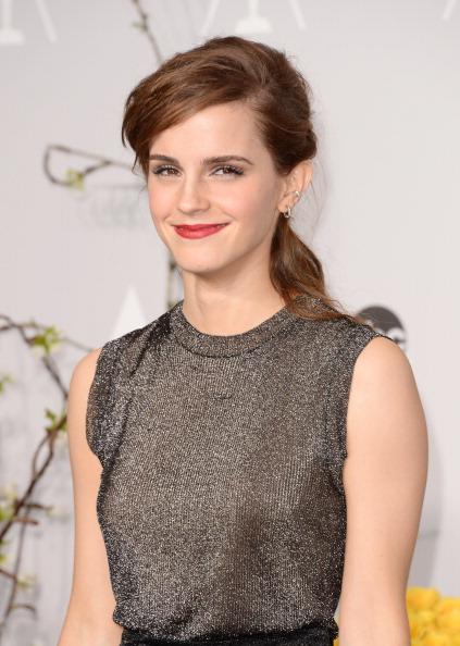 エマ・ワトソン「86th Annual Academy Awards - Press Room」:写真・画像(14)[壁紙.com]