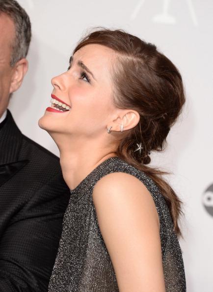 エマ・ワトソン「86th Annual Academy Awards - Press Room」:写真・画像(13)[壁紙.com]