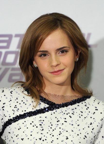 エマ・ワトソン「National Movie Awards 2010 - Winners Boards」:写真・画像(11)[壁紙.com]
