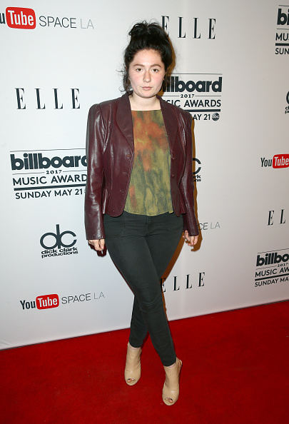 """Red「The """"2017 Billboard Music Awards"""" And ELLE Present Women In Music At YouTube Space LA」:写真・画像(4)[壁紙.com]"""
