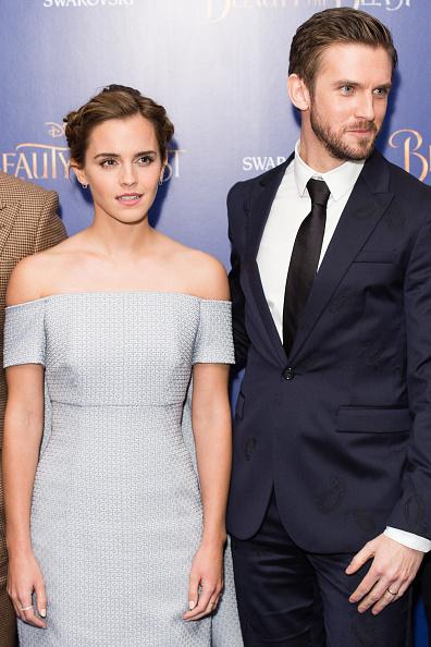 エマ・ワトソン「'Beauty And The Beast' - UK Launch Event At Odeon Leicester Square - Red Carpet Arrivals」:写真・画像(10)[壁紙.com]