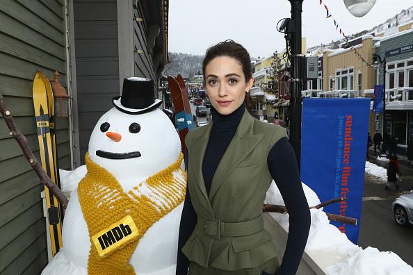Sundance Film Festival「The IMDb Studio At The 2018 Sundance Film Festival - Day 4」:写真・画像(18)[壁紙.com]