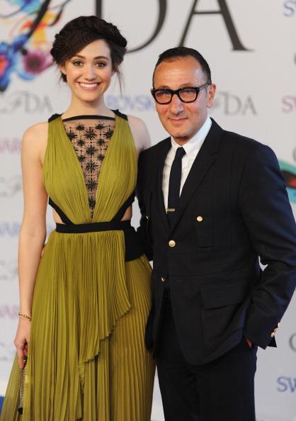 CFDA Fashion Awards「2014 CFDA Fashion Awards - Arrivals」:写真・画像(16)[壁紙.com]