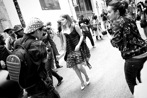 エマ・ワトソン「Alternative View - Haute Couture Paris Fashion Week : Fall/Winter 2014-2015」:写真・画像(10)[壁紙.com]