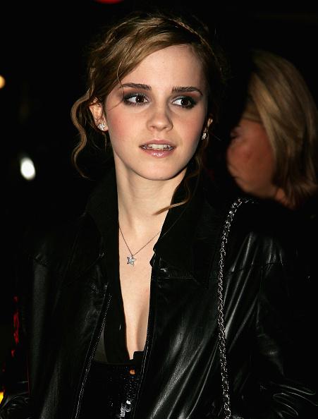 エマ・ワトソン「Chanel - Pre Autumn/Winter Collection」:写真・画像(12)[壁紙.com]