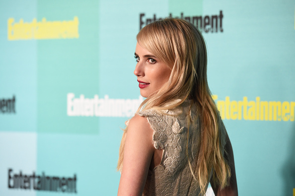 Bud「Entertainment Weekly Hosts Its Annual Comic-Con Party At FLOAT At The Hard Rock Hotel In San Diego In Celebration Of Comic-Con 2015 - Arrivals」:写真・画像(5)[壁紙.com]
