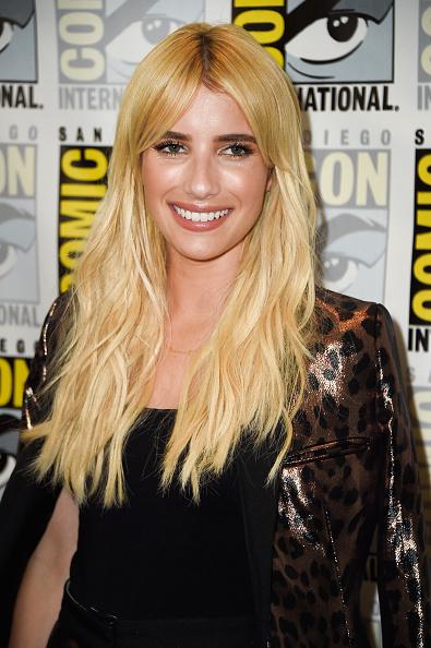 "Frazer Harrison「Comic-Con International 2016 - ""Scream Queens"" Press Line」:写真・画像(5)[壁紙.com]"