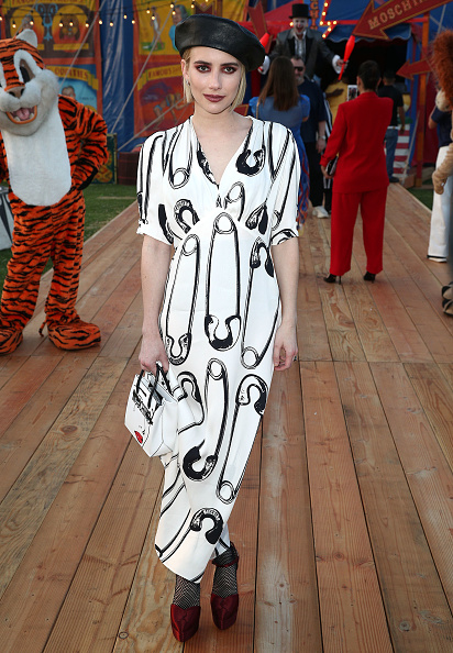 Attending「Moschino Spring/Summer 19 Menswear And Women's Resort Collection」:写真・画像(5)[壁紙.com]