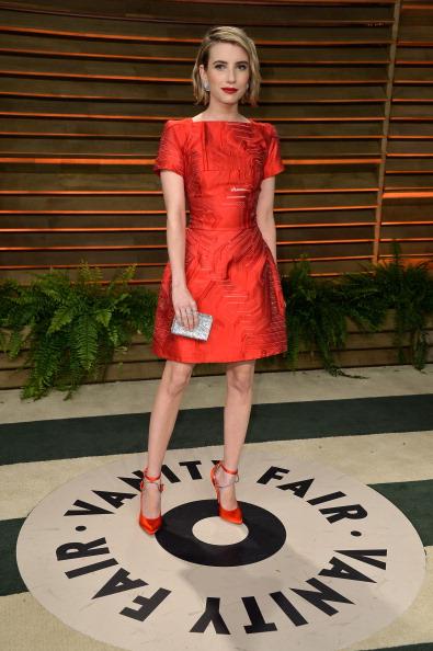 White Gold「2014 Vanity Fair Oscar Party Hosted By Graydon Carter - Arrivals」:写真・画像(18)[壁紙.com]