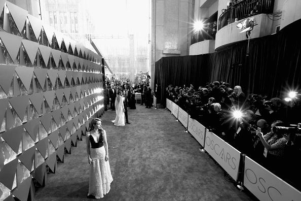 波「89th Annual Academy Awards - Red Carpet」:写真・画像(14)[壁紙.com]