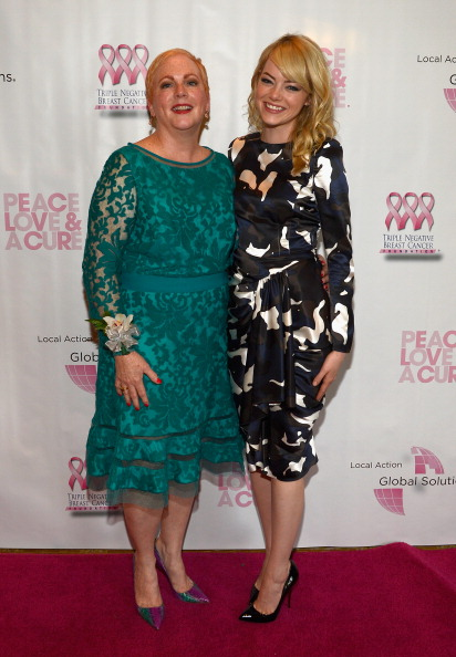 Breast Cancer「2013 Peace, Love & A Cure Triple Negative Breast Cancer Foundation Benefit」:写真・画像(11)[壁紙.com]