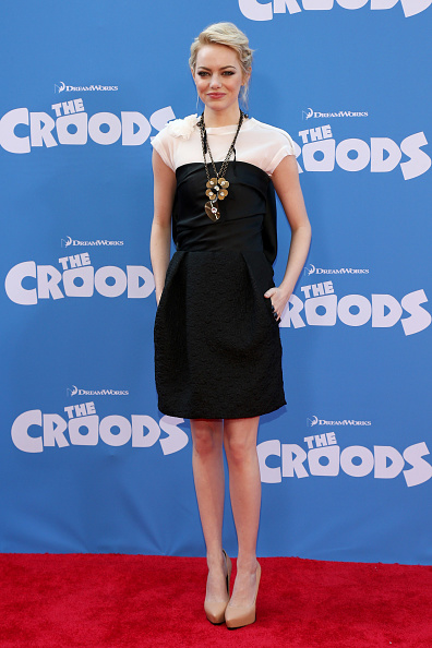 "Film Premiere「""The Croods"" New York Premiere」:写真・画像(1)[壁紙.com]"