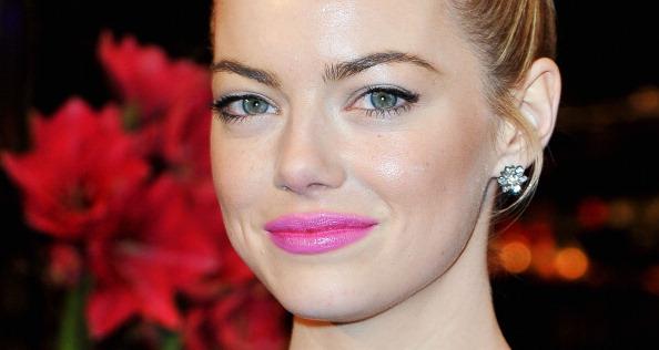 Pink Lipstick「'The Croods' Premiere - 63rd Berlinale International Film Festival」:写真・画像(0)[壁紙.com]