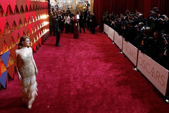 カリフォルニア州ハリウッド「89th Annual Academy Awards - Red Carpet」:写真・画像(16)[壁紙.com]