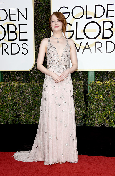 Golden Globe Award「74th Annual Golden Globe Awards - Arrivals」:写真・画像(18)[壁紙.com]