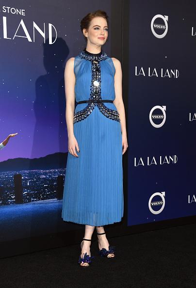 """Film Premiere「Premiere Of Lionsgate's """"La La Land"""" - Red Carpet」:写真・画像(19)[壁紙.com]"""