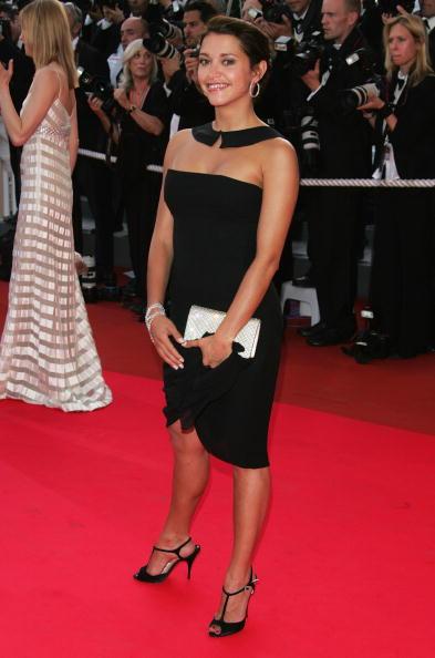 """60th International Cannes Film Festival「Cannes -"""" Le Scaphandre Et Le Papillon""""- Premiere」:写真・画像(19)[壁紙.com]"""