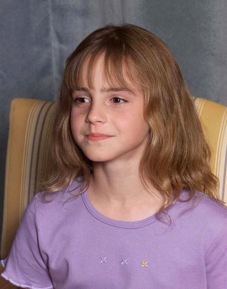 エマ・ワトソン「Harry Potter Photocall」:写真・画像(3)[壁紙.com]