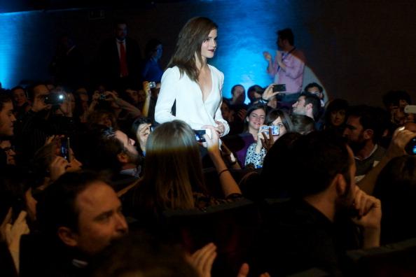 エマ・ワトソン「'Noe' Madrid Premiere」:写真・画像(16)[壁紙.com]