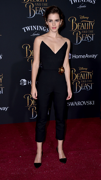 "El Capitan Theatre「Premiere Of Disney's ""Beauty And The Beast"" - Arrivals」:写真・画像(19)[壁紙.com]"
