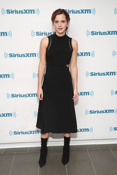 SIRIUS XM Radio「SiriusXM's 'Town Hall' With Emma Watson; 'Town Hall' To Air On Entertainment Weekly Radio」:写真・画像(12)[壁紙.com]