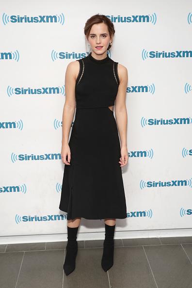エマ・ワトソン「SiriusXM's 'Town Hall' With Emma Watson; 'Town Hall' To Air On Entertainment Weekly Radio」:写真・画像(18)[壁紙.com]