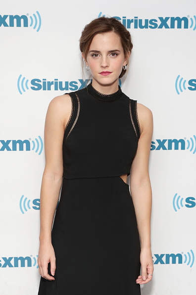 エマ・ワトソン「SiriusXM's 'Town Hall' With Emma Watson; 'Town Hall' To Air On Entertainment Weekly Radio」:写真・画像(18)[壁紙.com]