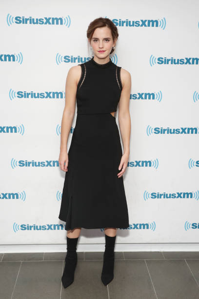SiriusXM's 'Town Hall' With Emma Watson; 'Town Hall' To Air On Entertainment Weekly Radio:ニュース(壁紙.com)