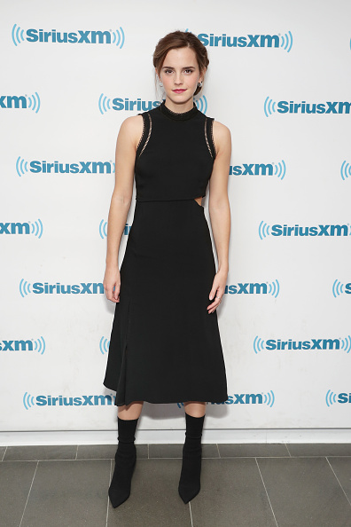 エマ・ワトソン「SiriusXM's 'Town Hall' With Emma Watson; 'Town Hall' To Air On Entertainment Weekly Radio」:写真・画像(14)[壁紙.com]