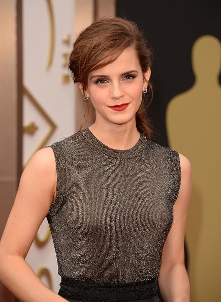 エマ・ワトソン「86th Annual Academy Awards - Arrivals」:写真・画像(18)[壁紙.com]