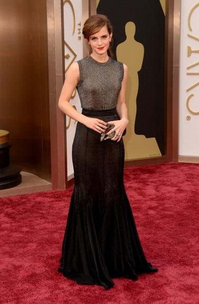 エマ・ワトソン「86th Annual Academy Awards - Arrivals」:写真・画像(12)[壁紙.com]